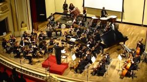 Concerto-sinfônico