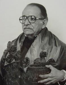Prof. Dr.André Ricciardi Cruz (1972-1976)