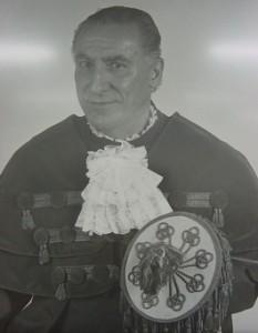 Prof. Dr. Lionel Segui Gonçalves (1992-1996)