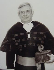 Prof. Dr. André Jacquemin (1988-1992)