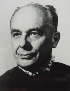 Prof. Dr. Lucien Alphonse Joseph Lison (1963-1968)