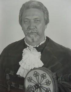 Prof. Dr. José Aparecido da Silva (1996-2000)