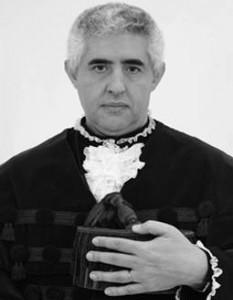 Prof. Dr. Sebastião de Sousa Almeida (2008-2012)